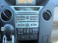 Beige Controls Photo for 2011 Honda Pilot #47693937