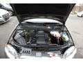 2008 Alpaka Beige Metallic Audi A4 2.0T quattro Cabriolet  photo #30