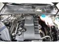 2008 Alpaka Beige Metallic Audi A4 2.0T quattro Cabriolet  photo #31