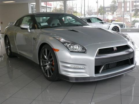 2012 Nissan GT R Premium Data, Info And Specs