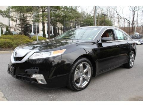 2009 acura tl data info and specs. Black Bedroom Furniture Sets. Home Design Ideas