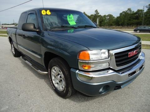 2006 gmc sierra 1500 sle extended cab data info and specs. Black Bedroom Furniture Sets. Home Design Ideas