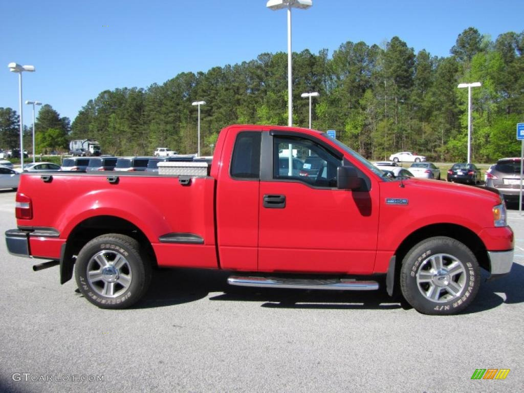 2007 ford f150 xlt regular cab exterior photos. Black Bedroom Furniture Sets. Home Design Ideas