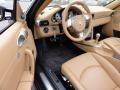 Sand Beige Interior Photo for 2007 Porsche 911 #47728770