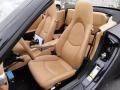 Sand Beige Interior Photo for 2007 Porsche 911 #47728824