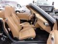 Sand Beige Interior Photo for 2007 Porsche 911 #47728860