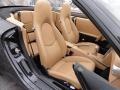 Sand Beige Interior Photo for 2007 Porsche 911 #47728875