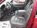 2003 Redfire Metallic Ford Explorer XLT 4x4  photo #2