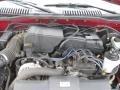 2003 Redfire Metallic Ford Explorer XLT 4x4  photo #37