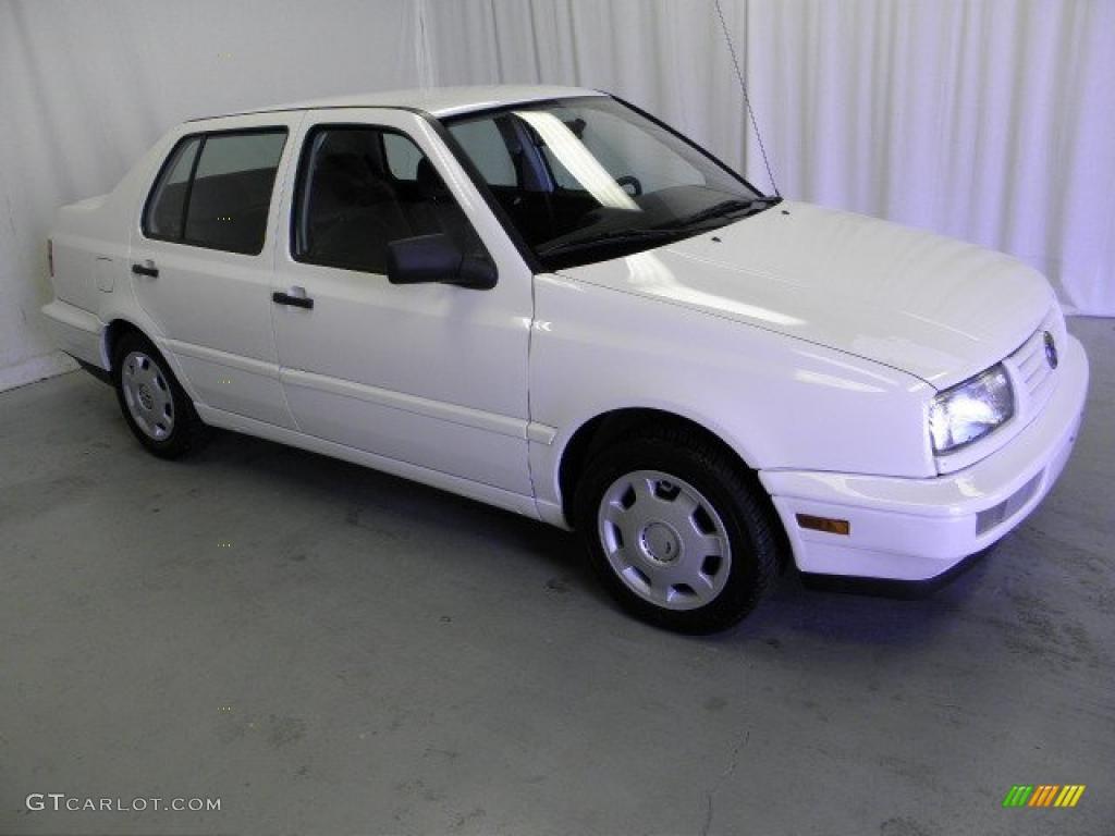 1998 cool white volkswagen jetta gl sedan 47705353 gtcarlot com car color galleries gtcarlot com