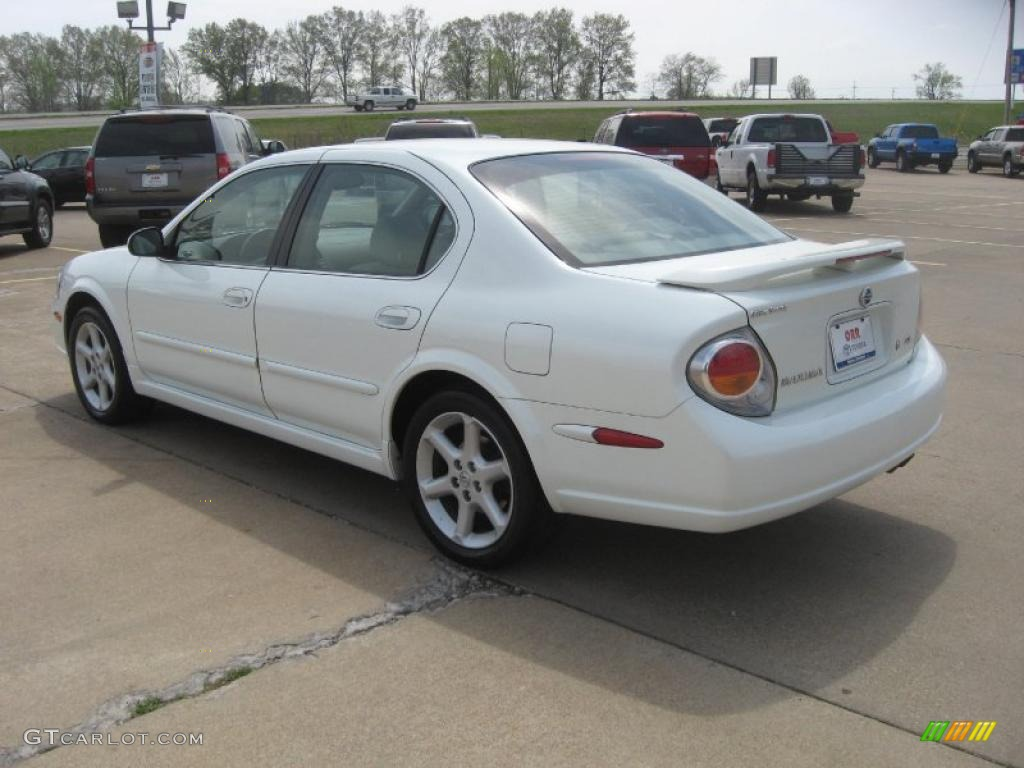Nissan Maxima Se Blue Book Value