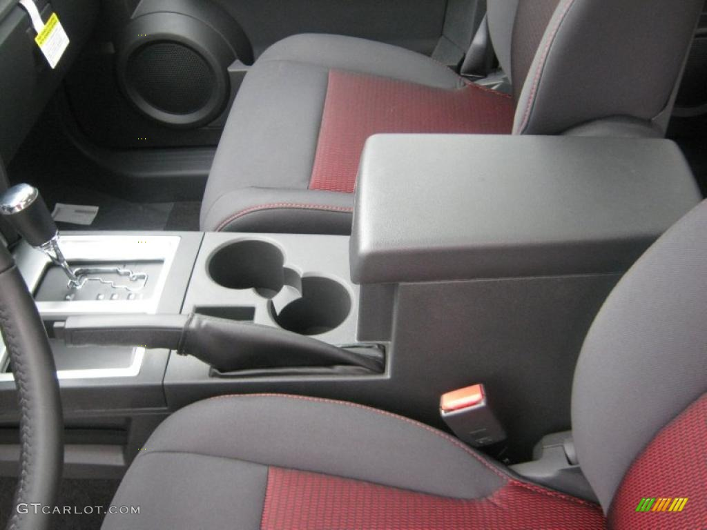 2011 Dodge Nitro Autos Post
