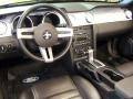 Dark Charcoal Steering Wheel Photo for 2006 Ford Mustang #47760433