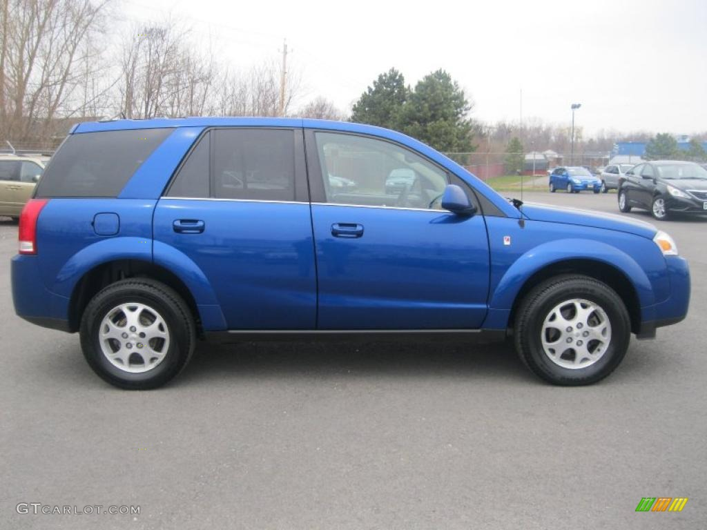 Laser Blue 2006 Saturn Vue V6 Exterior Photo 47769585