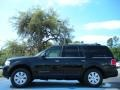 2011 Navigator Limited Edition Tuxedo Black Metallic