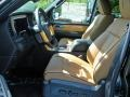 2011 Navigator Limited Edition Canyon/Black Interior