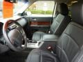 Charcoal Black Interior Photo for 2010 Ford Flex #47791137