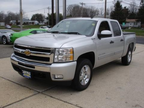 2011 chevrolet silverado 1500 hybrid crew cab 4x4 data info and specs. Black Bedroom Furniture Sets. Home Design Ideas