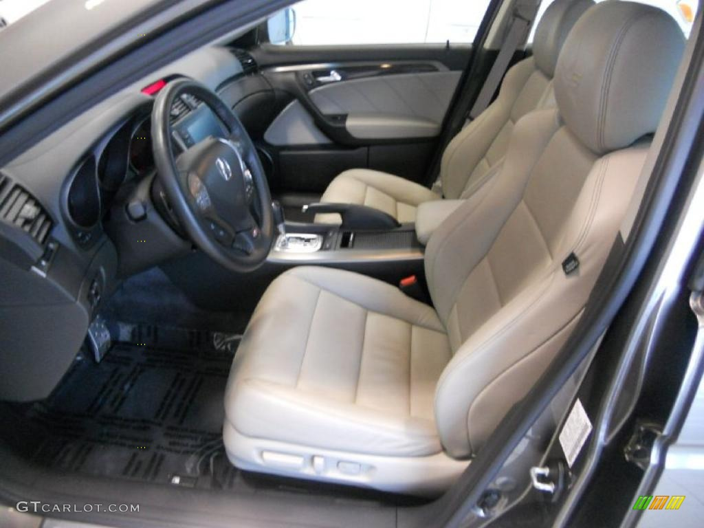 2008 acura tl 3 5 type s interior photo 47798278. Black Bedroom Furniture Sets. Home Design Ideas