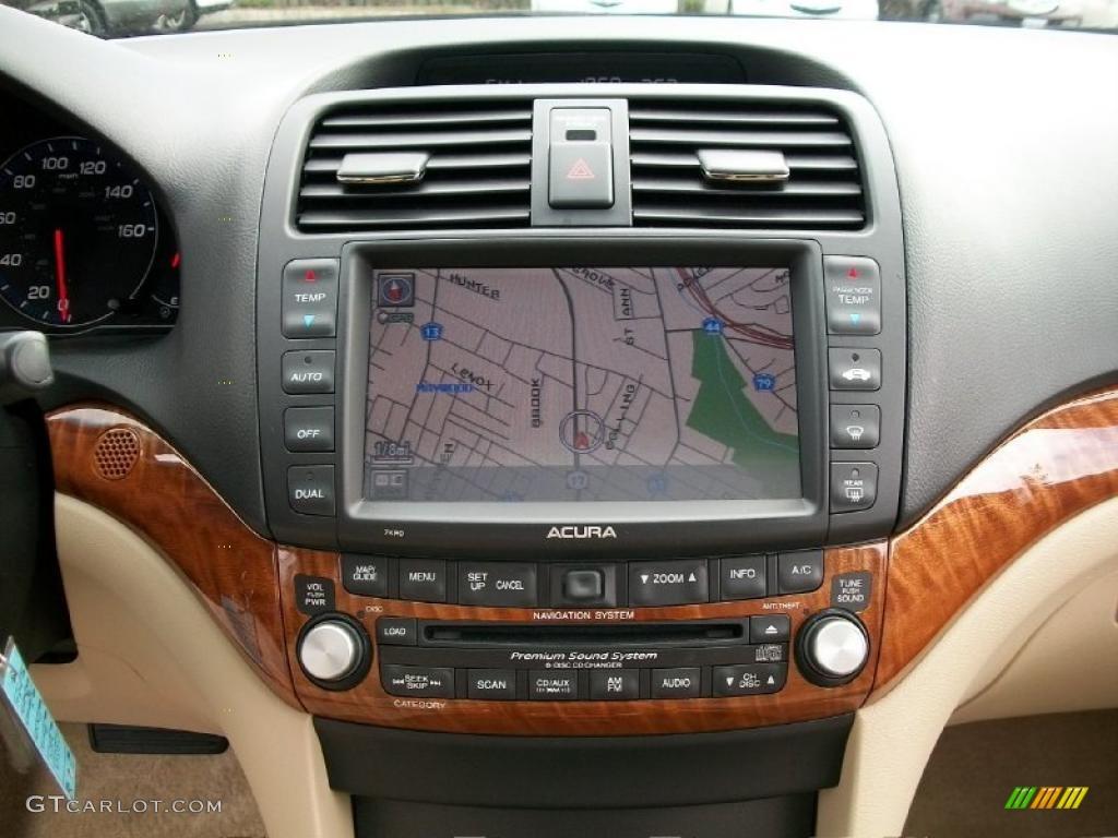 2008 acura tsx sedan navigation photo 47815919. Black Bedroom Furniture Sets. Home Design Ideas