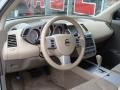 2007 Glacier Pearl White Nissan Murano S AWD  photo #18