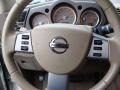 2007 Glacier Pearl White Nissan Murano S AWD  photo #19