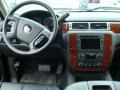 Ebony Dashboard Photo for 2011 Chevrolet Silverado 1500 #47831837