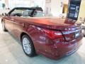 Deep Cherry Red Crystal Pearl - 200 Limited Convertible Photo No. 2