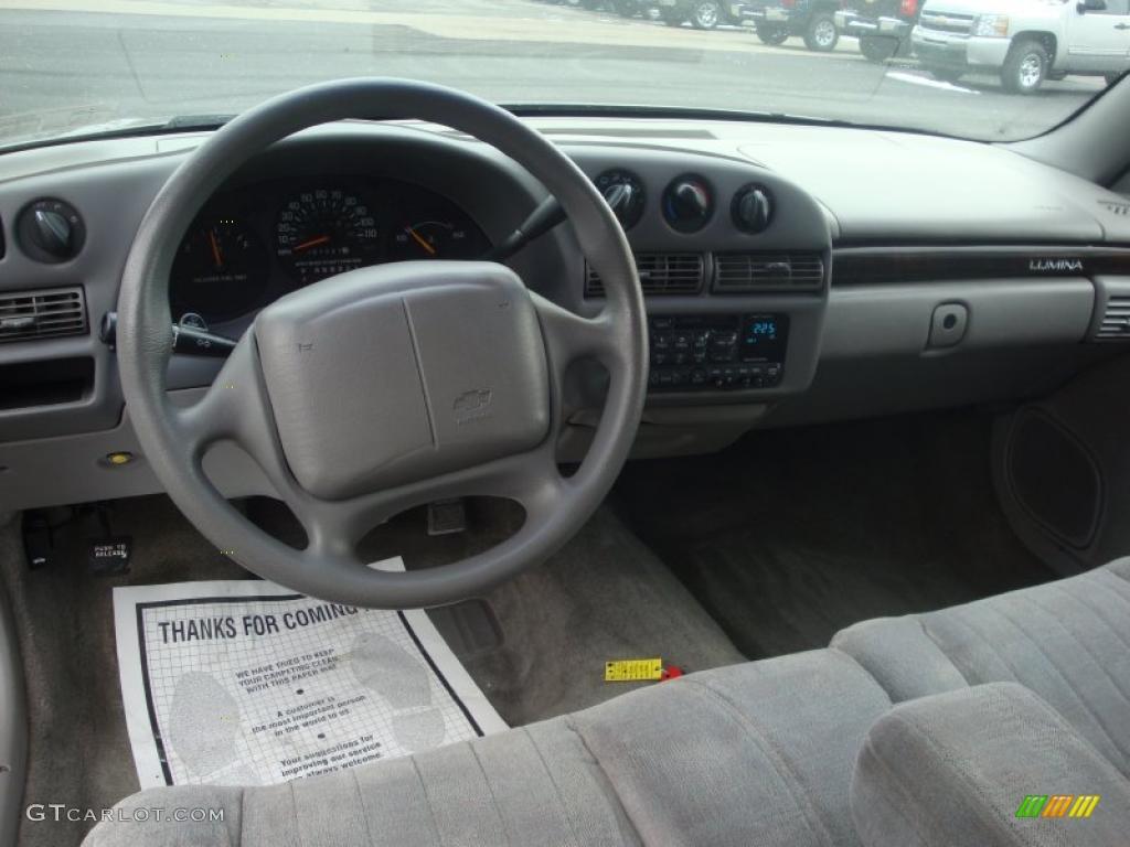 1997 chevrolet lumina ls medium grey dashboard photo 47850218 gtcarlot com gtcarlot com