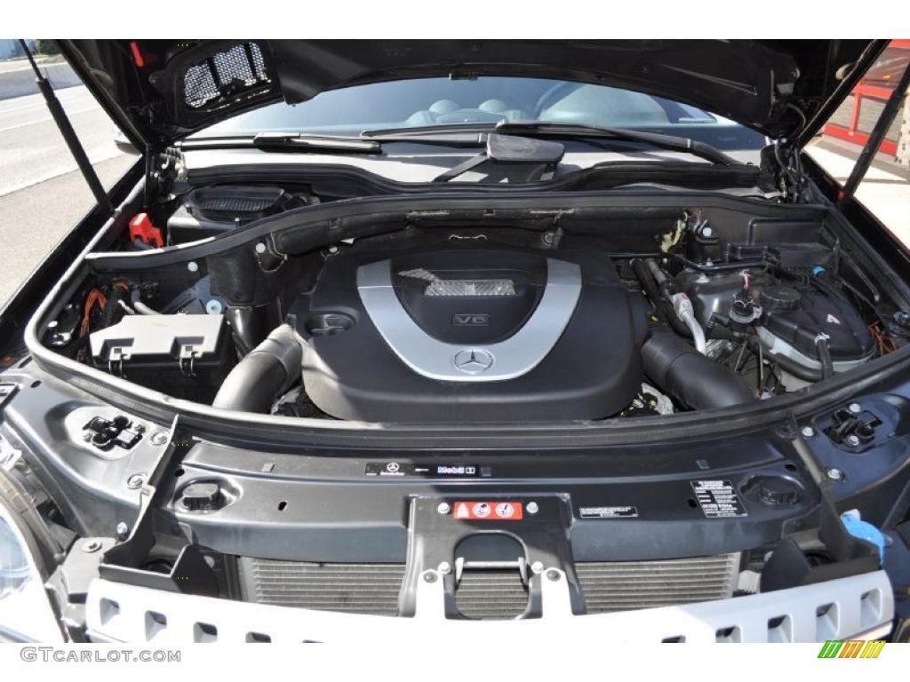 2007 mercedes benz ml 350 4matic 3 5l dohc 24v v6 engine. Black Bedroom Furniture Sets. Home Design Ideas