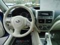 Ivory Dashboard Photo for 2008 Subaru Impreza #47863897