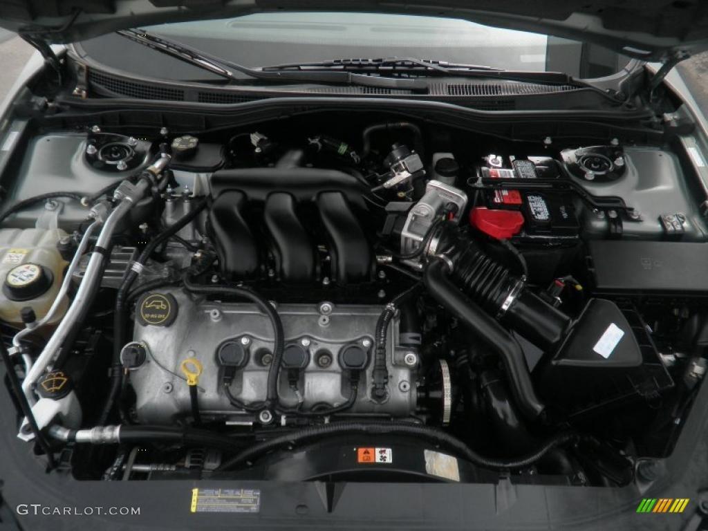 2008 ford fusion v6 engine. Black Bedroom Furniture Sets. Home Design Ideas