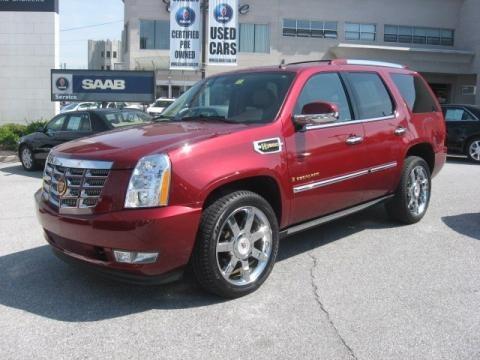 2009 Cadillac Escalade Hybrid Awd Data Info And Specs