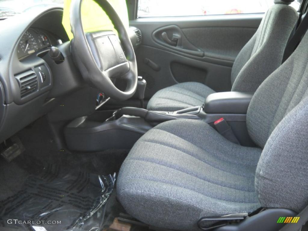 2000 chevrolet cavalier coupe interior photo 47879663 - 2003 chevy cavalier interior parts ...