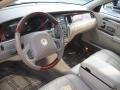 2003 Lincoln Town Car Medium Dark Parchment/Light Parchment Interior Prime Interior Photo