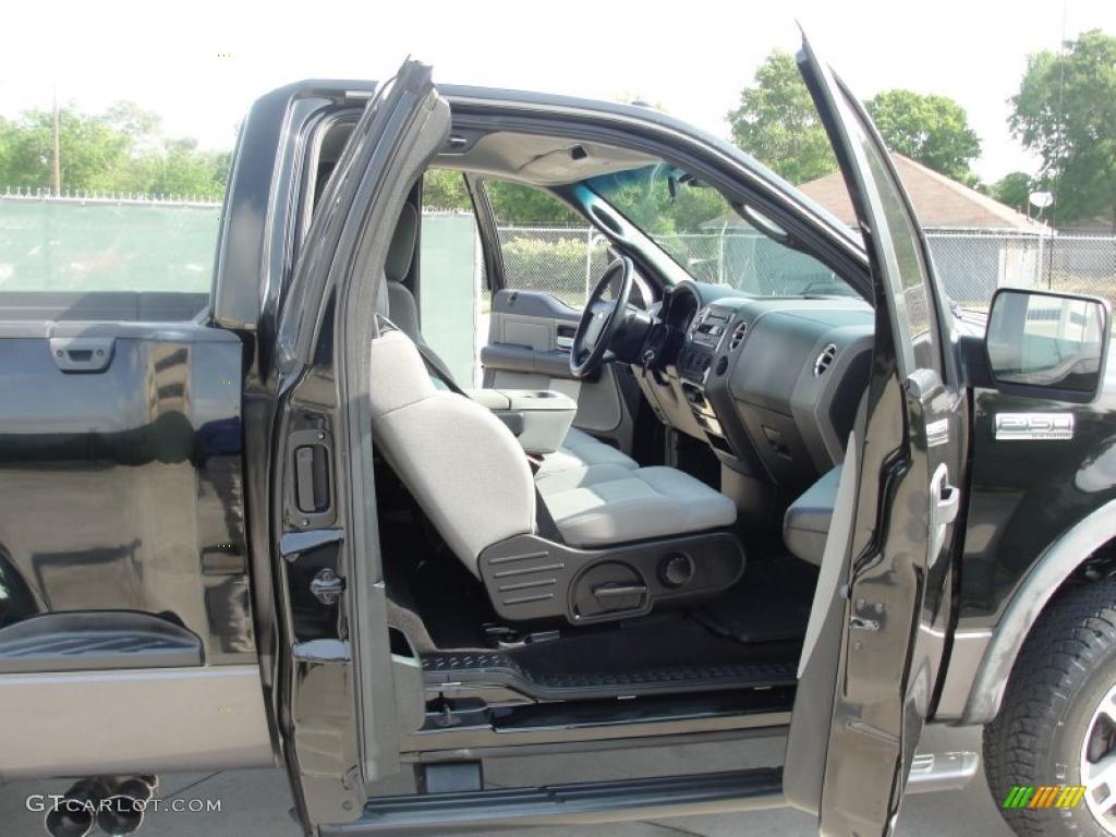 2006 Ford F150 Fx4 Regular Cab 4x4 Interior Photo 47886827 Gtcarlot Com