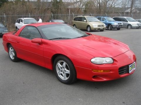 1998 chevrolet camaro data info and specs. Black Bedroom Furniture Sets. Home Design Ideas