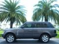 2005 Bonatti Grey Metallic Land Rover Range Rover HSE #47866653