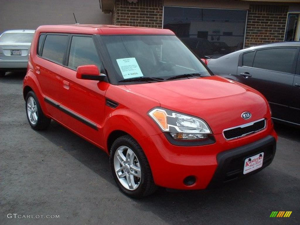2010 molten red kia soul 47867093 photo 10 car color galleries. Black Bedroom Furniture Sets. Home Design Ideas