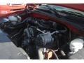 2005 Victory Red Chevrolet Silverado 1500 Regular Cab  photo #18