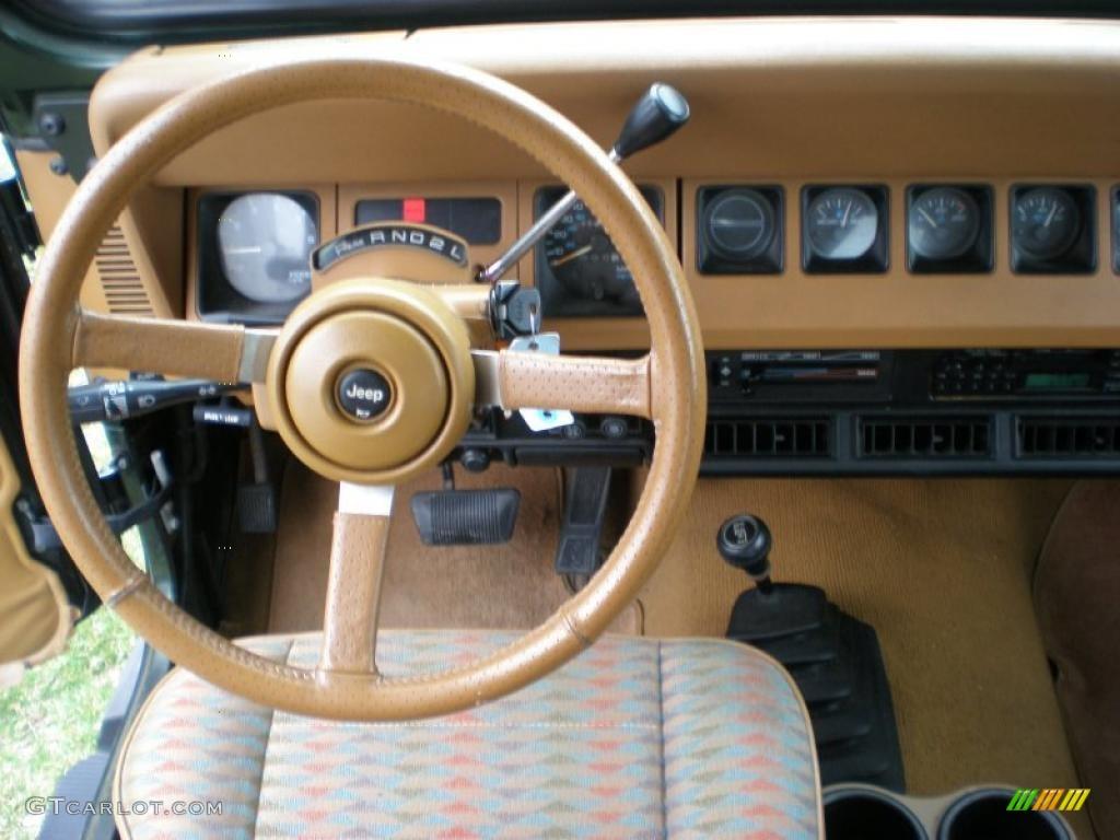 1995 Jeep Wrangler S 4x4 Interior Photo 47926863