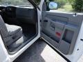 2006 Bright White Dodge Ram 1500 ST Regular Cab  photo #11