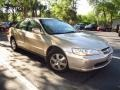 Naples Gold Metallic - Accord SE Sedan Photo No. 1