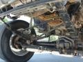 2004 Dark Shadow Grey Metallic Ford F250 Super Duty Lariat Crew Cab 4x4  photo #13