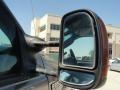 2004 Dark Shadow Grey Metallic Ford F250 Super Duty Lariat Crew Cab 4x4  photo #21