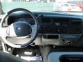 2004 Dark Shadow Grey Metallic Ford F250 Super Duty Lariat Crew Cab 4x4  photo #45