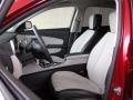 Jet Black/Light Titanium Interior Photo for 2010 Chevrolet Equinox #47940705