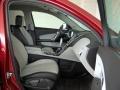 Jet Black/Light Titanium Interior Photo for 2010 Chevrolet Equinox #47940737