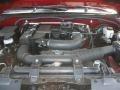 2011 Equator Premium Extended Cab 2.5 Liter DOHC 16-Valve VVT 4 Cylinder Engine