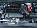 2008 Dark Blue Ink Metallic Lincoln MKZ Sedan  photo #24